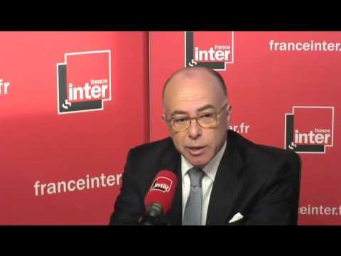 """Bernard Cazeneuve : """"J'appelle la candidature de François Hollande de mes vœux"""""""
