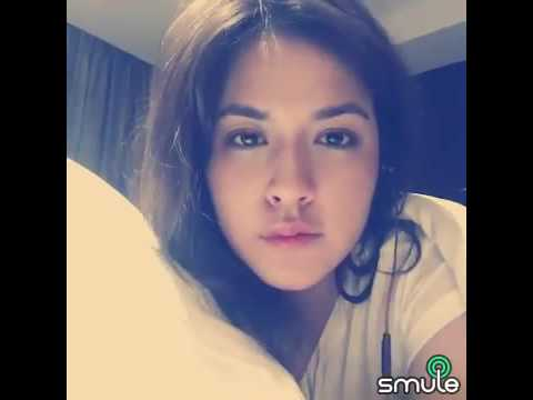 Raisa - Love Me Tender (Smule)