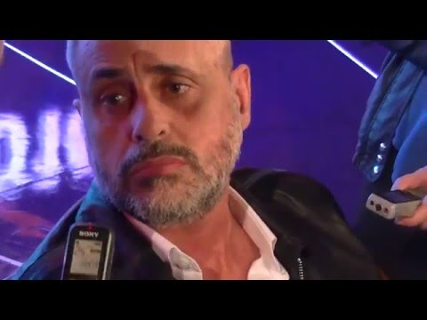 """Jorge Rial y su decisión de dejar la radio: """"Necesito estar cerca de Morena"""""""