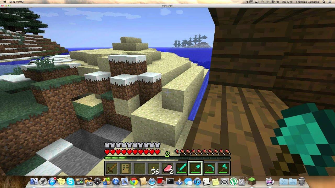 Tavolo Da Lavoro In Minecraft : Come fare una sella in minecraft passaggi