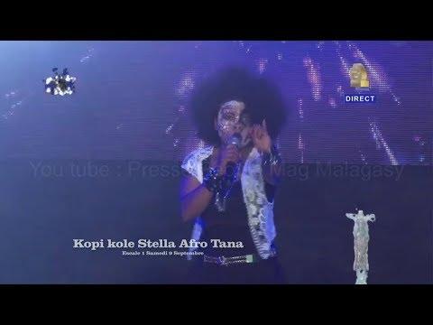 Kopi kole Stella Afro Tana Escale 1