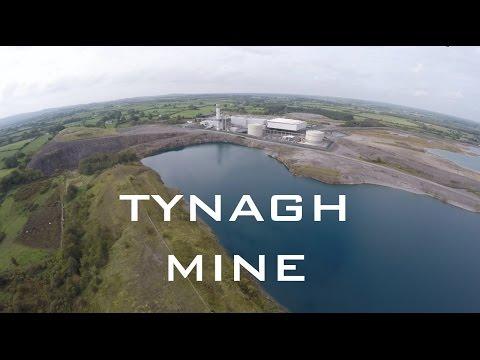 Tynagh Mine