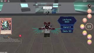 ROBLOX: YGO Dimension Duelle [ Furokuzun ]