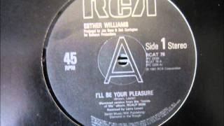 Esther Williams - I