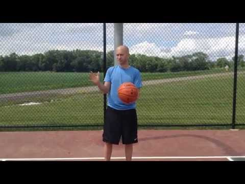spalding-replica-indoor/outdoor-game-ball-review