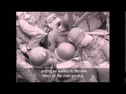 First Division Museum D-Day Movie