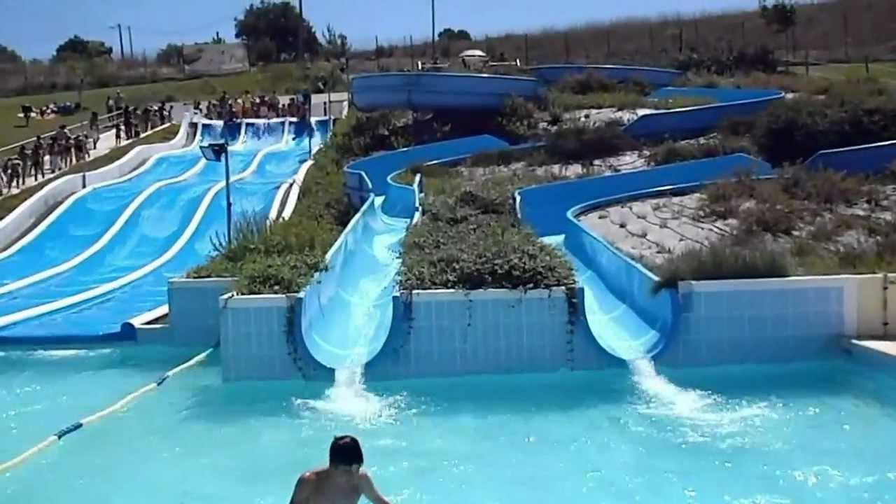 piscinas santarem