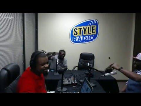 Brothers Sports Talk Radio  5/2/2016