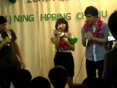 Kachin Hip Hop Song - Nang ma lawm ai, Ngai ma law