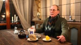 Владимир Гостюхин.