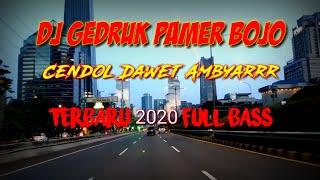 Download DJ Pamer Bojo Cendol Dawet (Terbaru 2020 Full Bass)