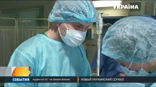 На телеканале «Украина» стартует сериал о работе военного госпиталя