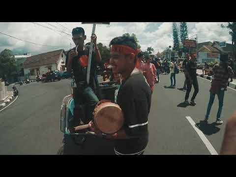 "IICF UKSW 2017 ""HIPMMA-SALATIGA"""
