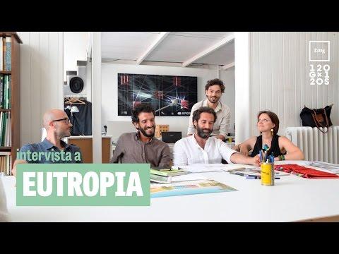 120gx120s — Eutropia
