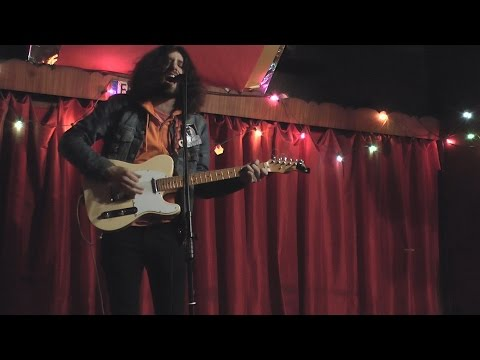 Joe Reno - 'Fondly' - live from Fergie's Pub in Philadelphia