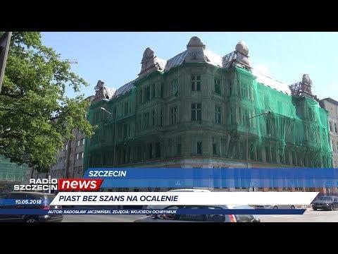 Radio Szczecin News 10.05.2018