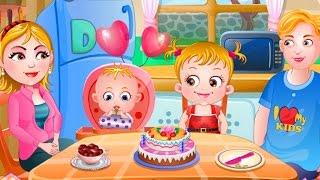 Baby Hazel Game Movie - Baby Hazel Father's Day - Dora the Explorer