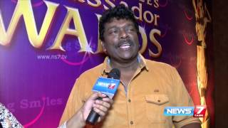 Interview with Actor Parthiban | News 7 Tamil