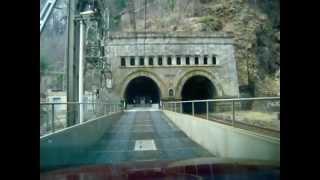 viziunea tunelului este