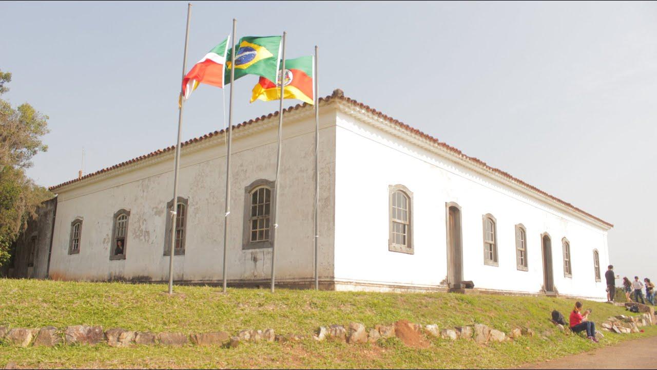 Foto Dia Estadual do Patrimônio em Cristal 2019 - Parque Bento Gonçalves da Silva