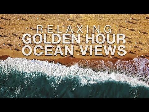 Relaxing Aerial Ocean Views | Dexios Design
