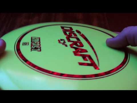 Discraft ESP Impact Disc Golf Disc Review - Disc Golf Nerd