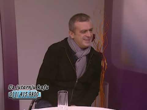 EMISIJA UZ JUTARNJU KAFU 06.02.2019. SERGEJ TRIFUNOVIĆ