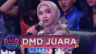 Lucu, Ria Ricis Tiba Tiba Kaget Sama Ketawanya Raffi Ahmad - DMD Juara (4/9)