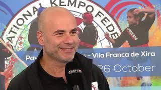Kempómagazin, Sport TV - 2019. november