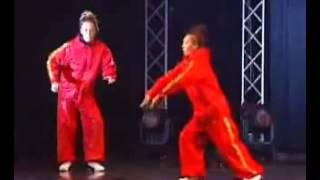 Download Video BREAK DANCE   Robot Dance Hamutsun serve MP3 3GP MP4