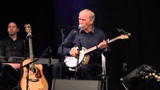 Finbar Furey live at Bielefeld          Walking with my Love
