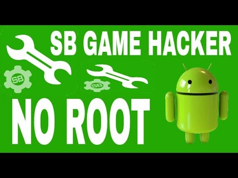 Sb Game Hacker Without Root !! | How to Use Sb Game Hacker Without Root !!  Prank