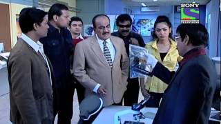 CID - Episode 571 - Wax Bullet