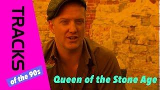 Queen Of The Stone Age - Tracks ARTE