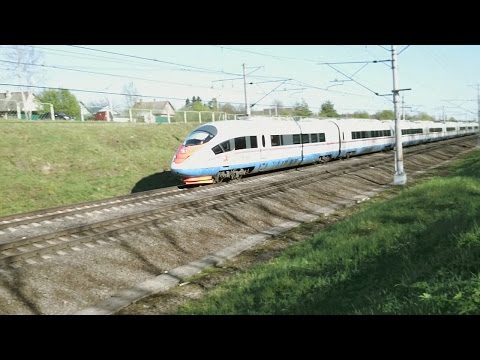 Поезд Сапсан стоимость билетов