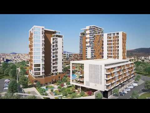 Narlıbahçe Residences' advertisement teaser is online!