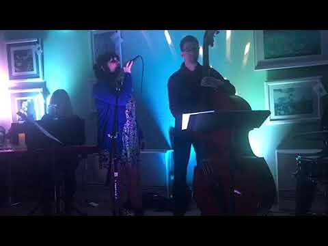 Natasha Seale Trio