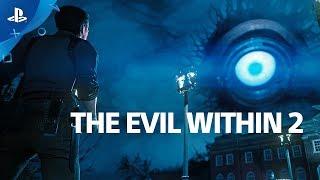 The Evil Within 2 - Gameplay Preview | E3 2017
