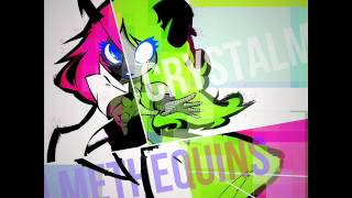 Repeat youtube video 1. Crystalmethequins - Homestuck Vol. 9