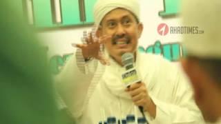 Wakil Ketua GNPF MUI, KH. Misbahul Anam : Korban Aksi 411, Mati Syahid