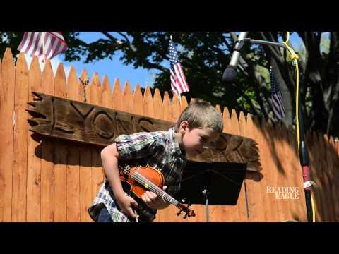 Lyons Fiddle Festival