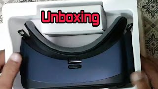 Samsung Gear VR Unboxing
