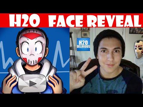 H2o Delirious Face