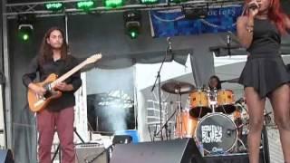 Southern Avenue - Buffalo Niagara Blues Festival