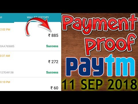 Earn Unlimited Paytm Cash With CASHBOSS - LIVE Payment Proof 885/- Rupees (Android Earning)