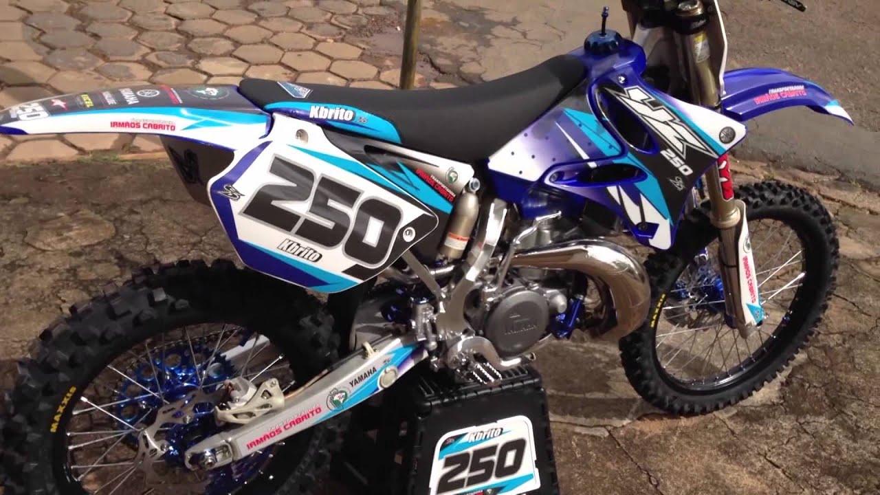 motocross 700 2 tempi