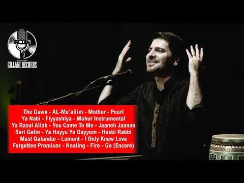 Sami Yusuf LIVE IN DUBAI OPERA (Complete Album)