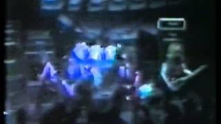 Steeler - Live Eindhoven Dynamo , 1984