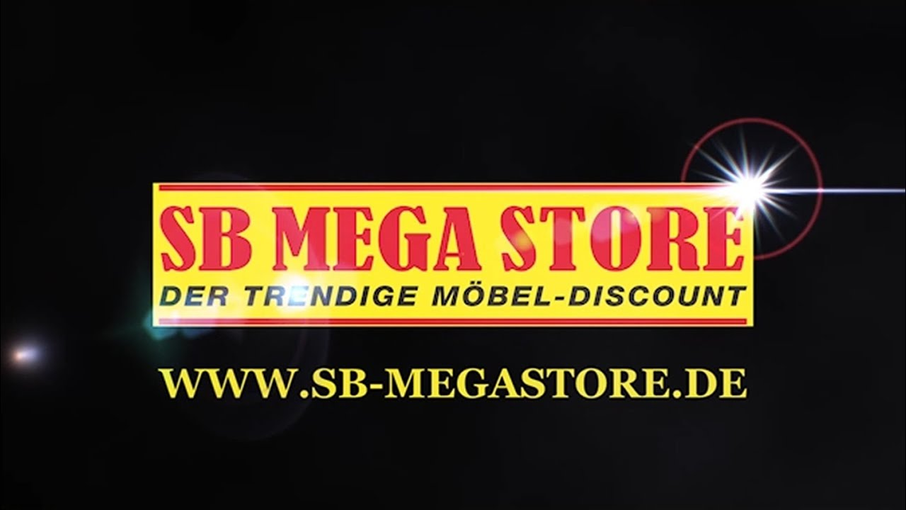 Sb Megastore Schweinfurt Youtube
