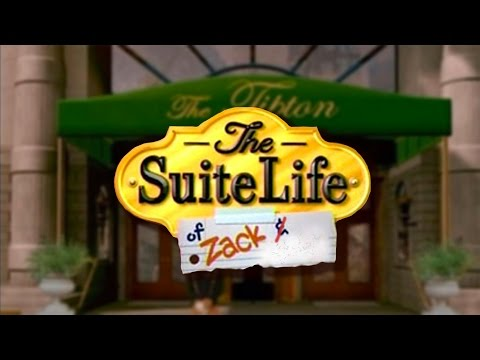 The Suite Life of Zack and Cody but Without Cody